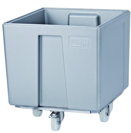 Eisvorratswagen EV 50 fahrbarer Eisvorratsbehälter