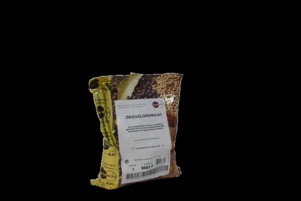 Hagesüd Zwiebelgranulat, 1kg