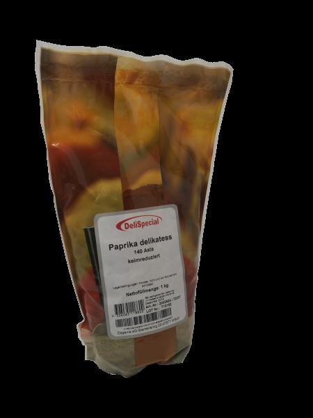 Paprika Delikatess 140 Asta, 1 kg
