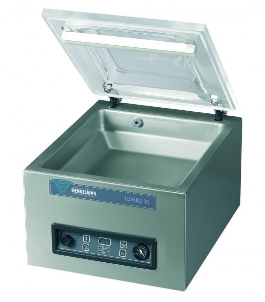 Vakuumkammer Jumbo 30 max. Beutelgröße: 300 x 450 mm