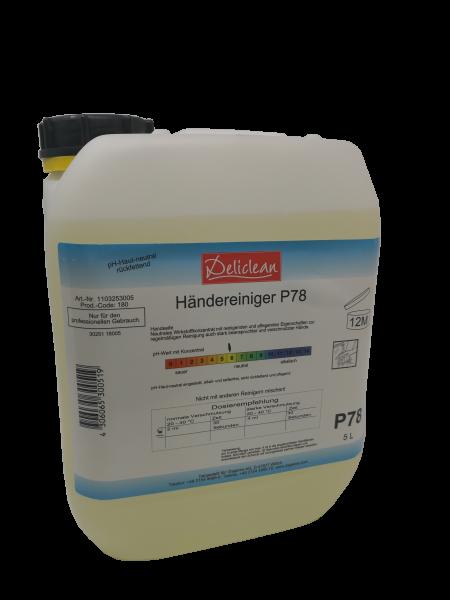 Händereiniger P78
