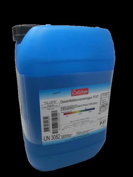 Desinfektiosreiniger, mildalkalisch P37