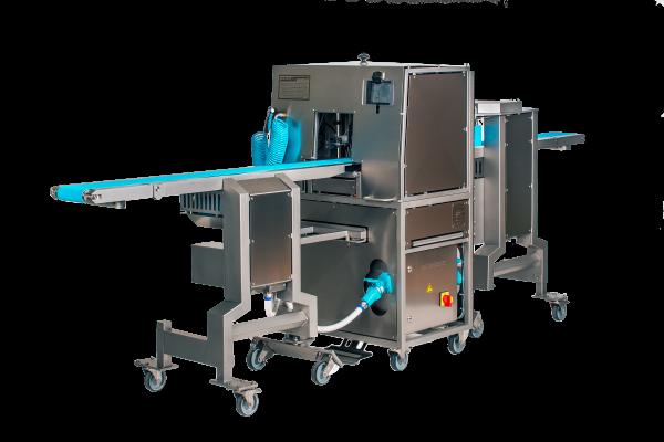 Vollautomatische Verschnürmaschine FRT-A